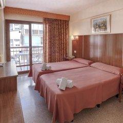 Отель Port Fleming Испания, Бенидорм - 2 отзыва об отеле, цены и фото номеров - забронировать отель Port Fleming онлайн комната для гостей фото 5