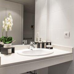 Апартаменты Premium Apartments ванная