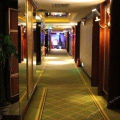Shenzhen Eastern Athens Business Hotel интерьер отеля фото 3