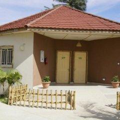 Bamboo Garden Hotel in Kololi, Gambia from 60$, photos, reviews - zenhotels.com photo 4