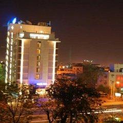 Отель Park Inn Jaipur городской автобус