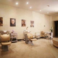 Отель Grand Mogador SEA VIEW Марокко, Танжер - отзывы, цены и фото номеров - забронировать отель Grand Mogador SEA VIEW онлайн спа фото 2