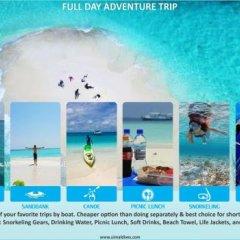 Отель Turquoise Residence by UI Мальдивы, Мале - отзывы, цены и фото номеров - забронировать отель Turquoise Residence by UI онлайн фото 3