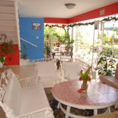 Отель PinkHibiscus Guest House фото 3