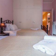 Отель Sidewalk Apartment Греция, Корфу - отзывы, цены и фото номеров - забронировать отель Sidewalk Apartment онлайн комната для гостей фото 2