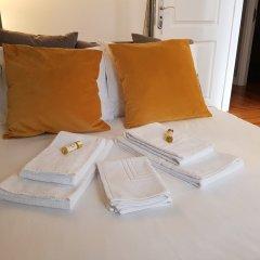Отель AP.art удобства в номере