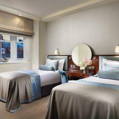 Отель Taj 51 Buckingham Gate, Suites and Residences комната для гостей фото 3