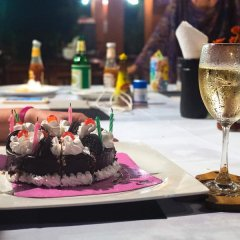 Отель Baan Mai Cottages & Restaurant в номере