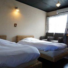Отель Oyado Kotori no Tayori Хидзи комната для гостей фото 3