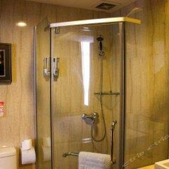 Zhengzhou Junting Hotel ванная фото 2