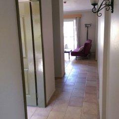 Апартаменты Es Apartments интерьер отеля