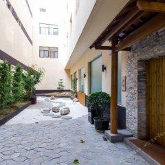 Отель JI Hotel Xi'an Giant Wild Goose Pagoda East Xiaozhai Road Китай, Сиань - отзывы, цены и фото номеров - забронировать отель JI Hotel Xi'an Giant Wild Goose Pagoda East Xiaozhai Road онлайн фото 2