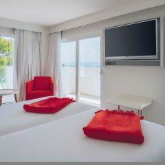 Отель Iberostar Alcudia Park балкон