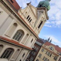 Отель Central and calm Прага фото 7