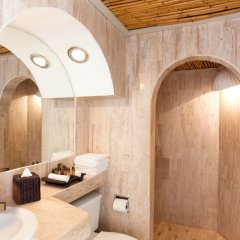 Bahia Hotel & Beach House ванная
