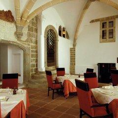 Convento do Espinheiro, Historic Hotel & Spa Эвора питание