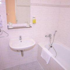 Hotel Dalimil ванная фото 2
