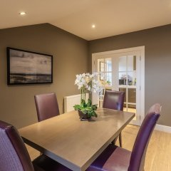 Отель No.1 Apartments – George IV Bridge Великобритания, Эдинбург - отзывы, цены и фото номеров - забронировать отель No.1 Apartments – George IV Bridge онлайн комната для гостей фото 3