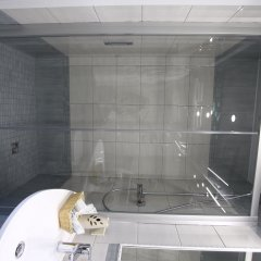 Гостиница Чайковский в Москве 1 отзыв об отеле, цены и фото номеров - забронировать гостиницу Чайковский онлайн Москва ванная фото 2