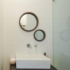 Habima Pearl Израиль, Тель-Авив - отзывы, цены и фото номеров - забронировать отель Habima Pearl онлайн ванная