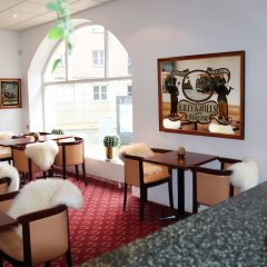 Milling Hotel Windsor интерьер отеля фото 3