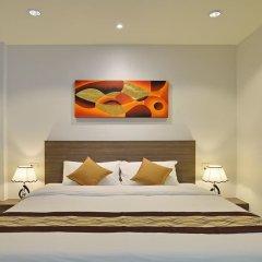 Отель The Rich Resort комната для гостей фото 2