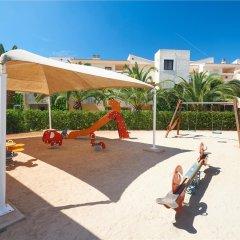 Отель Hipotels Marfil Playa детские мероприятия фото 2