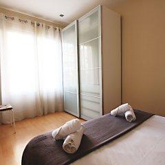Отель ClassBedroom Camp Nou комната для гостей фото 4