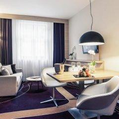 Гостиница Mercure Rosa Khutor (Меркюр Роза Хутор) комната для гостей фото 3