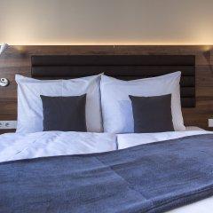 Отель BM Bavaria Motel комната для гостей фото 3
