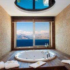 Ramada Plaza Antalya Турция, Анталья - - забронировать отель Ramada Plaza Antalya, цены и фото номеров спа фото 2