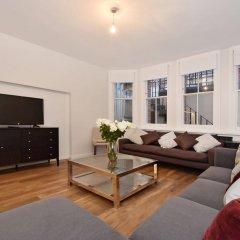 Отель London Lifestyle Apartments – Knightsbridge Великобритания, Лондон - отзывы, цены и фото номеров - забронировать отель London Lifestyle Apartments – Knightsbridge онлайн комната для гостей фото 5