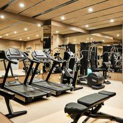 Отель Numad Studios Испания, Сан-Себастьян - отзывы, цены и фото номеров - забронировать отель Numad Studios онлайн фитнесс-зал фото 2