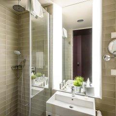 Hotel Moments Budapest ванная