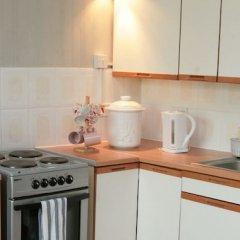 Отель City Apartments Великобритания, Глазго - отзывы, цены и фото номеров - забронировать отель City Apartments онлайн фото 8