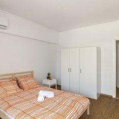 Отель Chris Luxury Apartments Греция, Родос - отзывы, цены и фото номеров - забронировать отель Chris Luxury Apartments онлайн комната для гостей фото 3