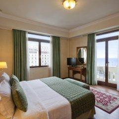 Отель Electra Palace Thessaloniki 5* Улучшенный люкс