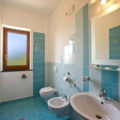 Отель Casa Pendola Аджерола ванная фото 2