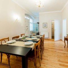 Апартаменты Elegantvienna Apartments Вена питание