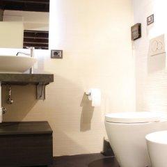 Апартаменты Art Apartment Santa Croce ванная фото 2
