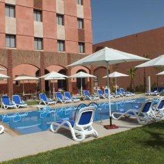 Relax Hotel Marrakech бассейн фото 3