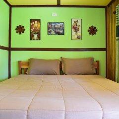 Best Friends Hotel & Hostel Ланта комната для гостей фото 5