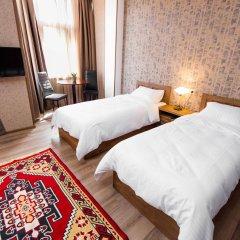 Отель Metekhi's Galavani Hotel Грузия, Тбилиси - 2 отзыва об отеле, цены и фото номеров - забронировать отель Metekhi's Galavani Hotel онлайн комната для гостей фото 2