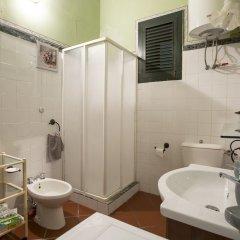 Отель Le Dimore del Mito -Medusa- Сиракуза ванная