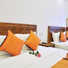 Отель Hoi An Sala Хойан комната для гостей фото 2