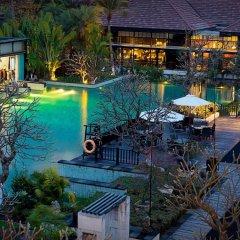 Отель Smart Hero Club Китай, Сямынь - отзывы, цены и фото номеров - забронировать отель Smart Hero Club онлайн бассейн фото 3
