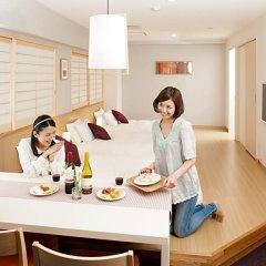 Отель Tokyu Stay Monzen-Nakacho детские мероприятия фото 2