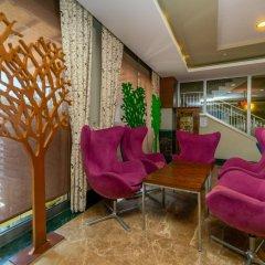 Hane Garden Hotel Турция, Сиде - отзывы, цены и фото номеров - забронировать отель Hane Garden Hotel онлайн интерьер отеля фото 2