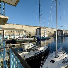 Отель Brighton Marina Брайтон приотельная территория