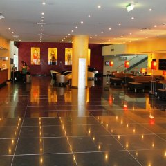 Отель Vila Gale Opera Португалия, Лиссабон - отзывы, цены и фото номеров - забронировать отель Vila Gale Opera онлайн интерьер отеля фото 3